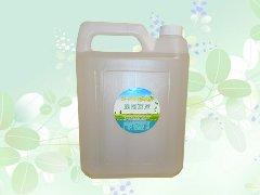 沈阳三宝透明桶PVC胶水排水胶4.7