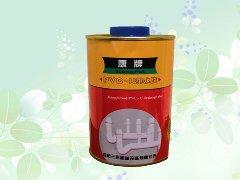 沈阳三宝康牌PVC排水胶水350克