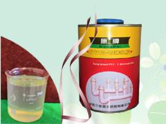 PVC水管专用胶水,一座房子命脉